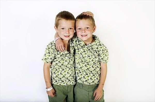 Twins days - festiwal bliźniąt 7