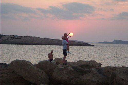 Złapać słońce 5