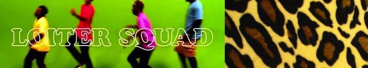 Loiter Squad S03E05 480p HDTV x264-mSD