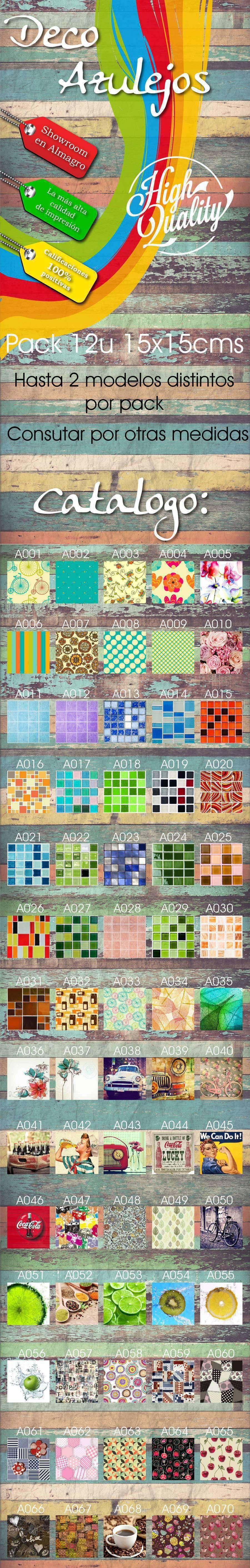 catalogo colores