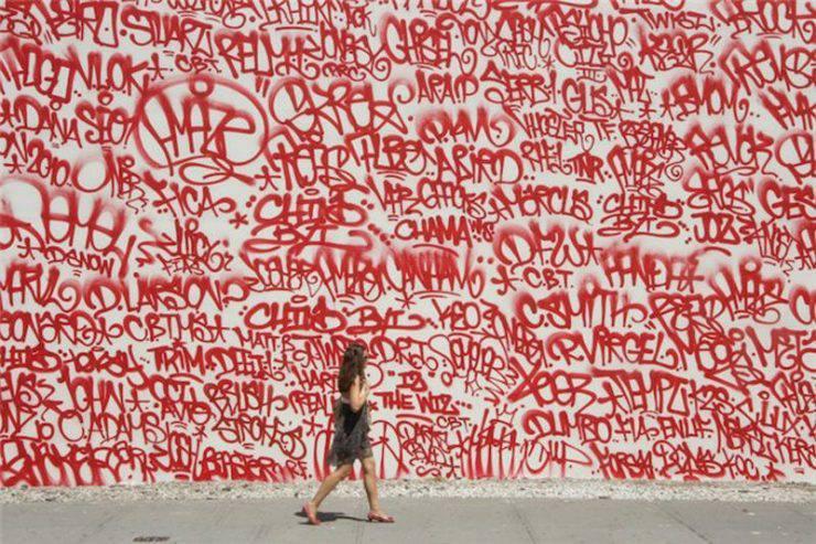 Street art: podsumowanie roku 2010 41
