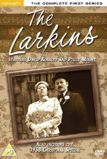 The Larkins Series 1 (1958)