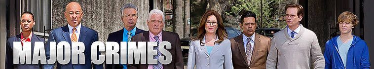 Major Crimes S03E07 480p HDTV x264-mSD