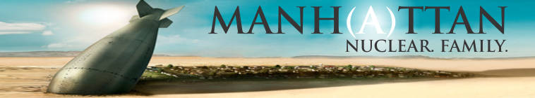Manhattan S01E01 720p HDTV X264-DIMENSION