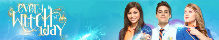 Every Witch Way S02E17 HDTV XviD-AFG
