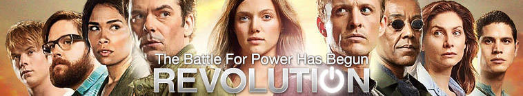 Revolution 2012 S02E13 BDRip x264-SNOW