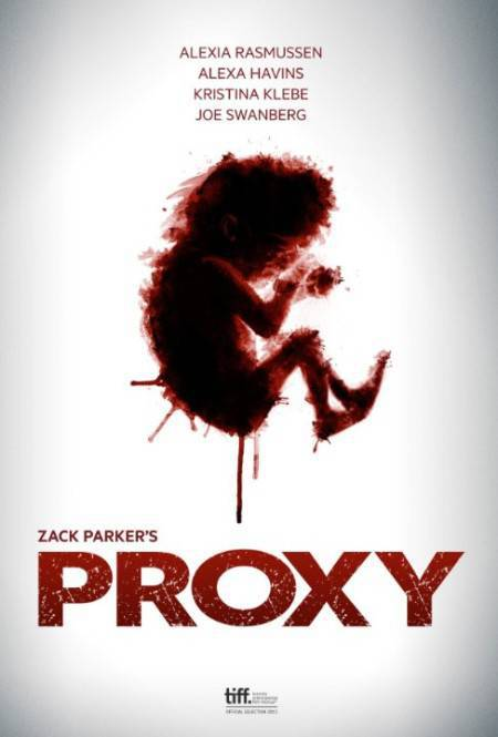 Proxy 2013 480p BluRay x264-mSD
