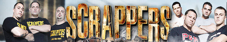 Scrappers S01E08 CONVERT HDTV XviD-AFG