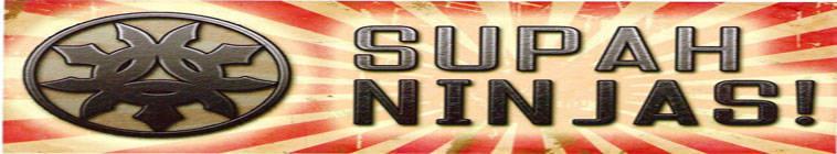 Supah Ninjas S02E13 The Floating Sword DSR x264-W4F