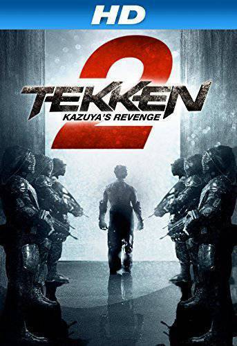 Tekken 2 Katzyuas Revenge (2014) 720p BRRip x264 AC3-iFT