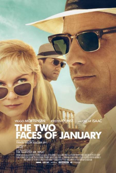 The Two Faces of January 2014 720p BluRay x264 AAC - Ozlem