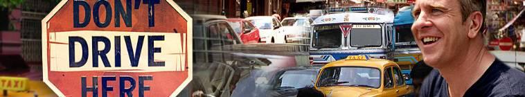 Dont Drive Here S02E04 La Paz HDTV XviD-AFG