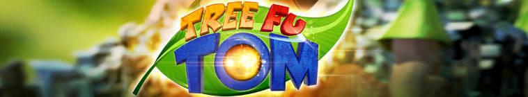 Tree Fu Tom S01E33 DVDRip x264-KiDDoS