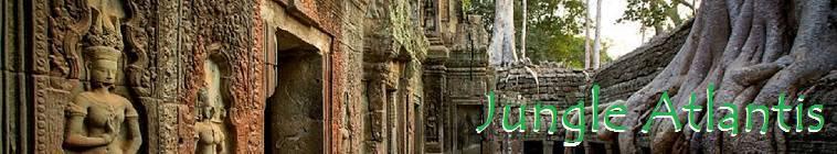 Jungle Atlantis S01E01 HDTV x264-BARGE
