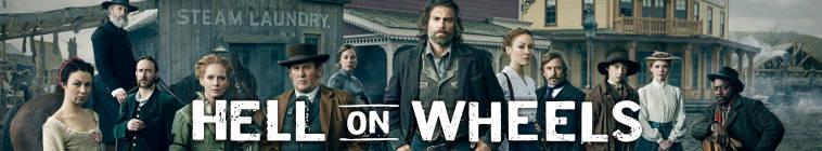 Hell on Wheels S04E09 HDTV XviD-AFG