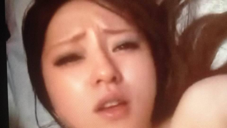 東熱這個女優叫什麽?