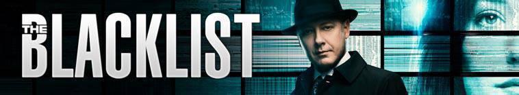 The Blacklist S02E05 HDTV XviD-EVO
