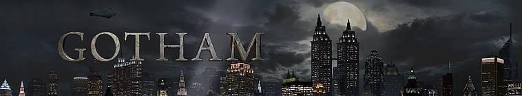 Gotham S01E05 HDTV XviD-AFG