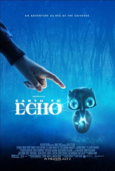 Earth to Echo 2014 480p BRRiP XViD AC3-H34LTH