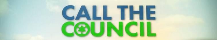 Call The Council S01E07 HDTV x264-C4TV