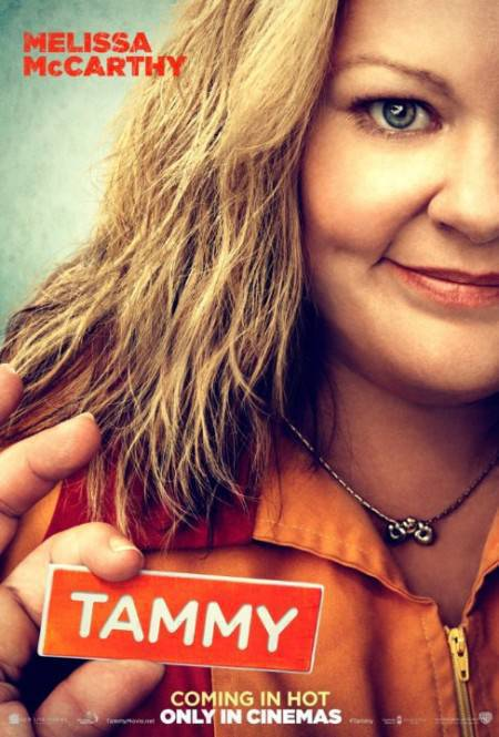 Tammy 2014 EXTENDED 720p BRRip x264 AC3-EVO