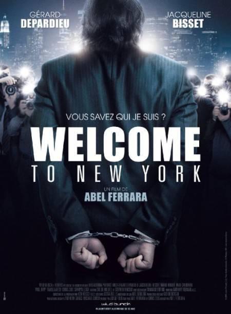 Welcome to New York 2014 BDRiP X264-TASTE