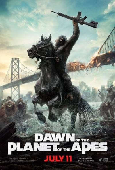 Dawn of the Planet of the Apes 2014 720p WEBRip x264 AAC-m2g