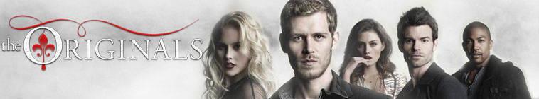 The Originals S02E04 HDTV XviD-FUM
