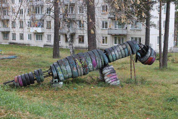 Tylko w Rosji #16 1