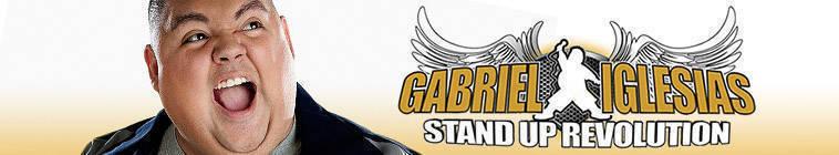 Gabriel Iglesias Presents Stand-Up Revolution S03E05 Ian Bragg-Mike Merrill 720p HDTV x264-BWB