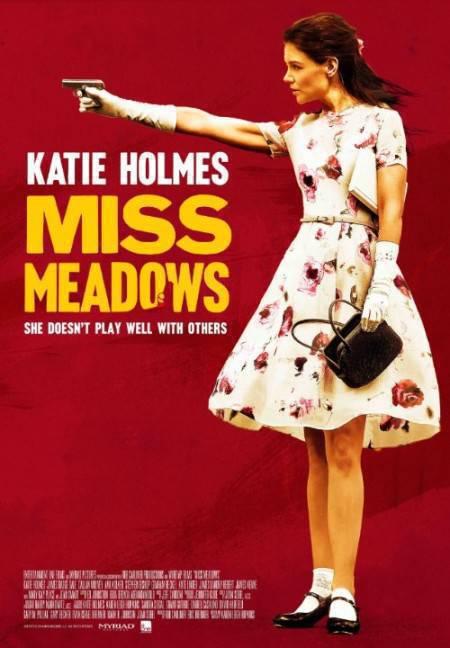 Miss Meadows 2014 HDRiP XViD AC3-H34LTH