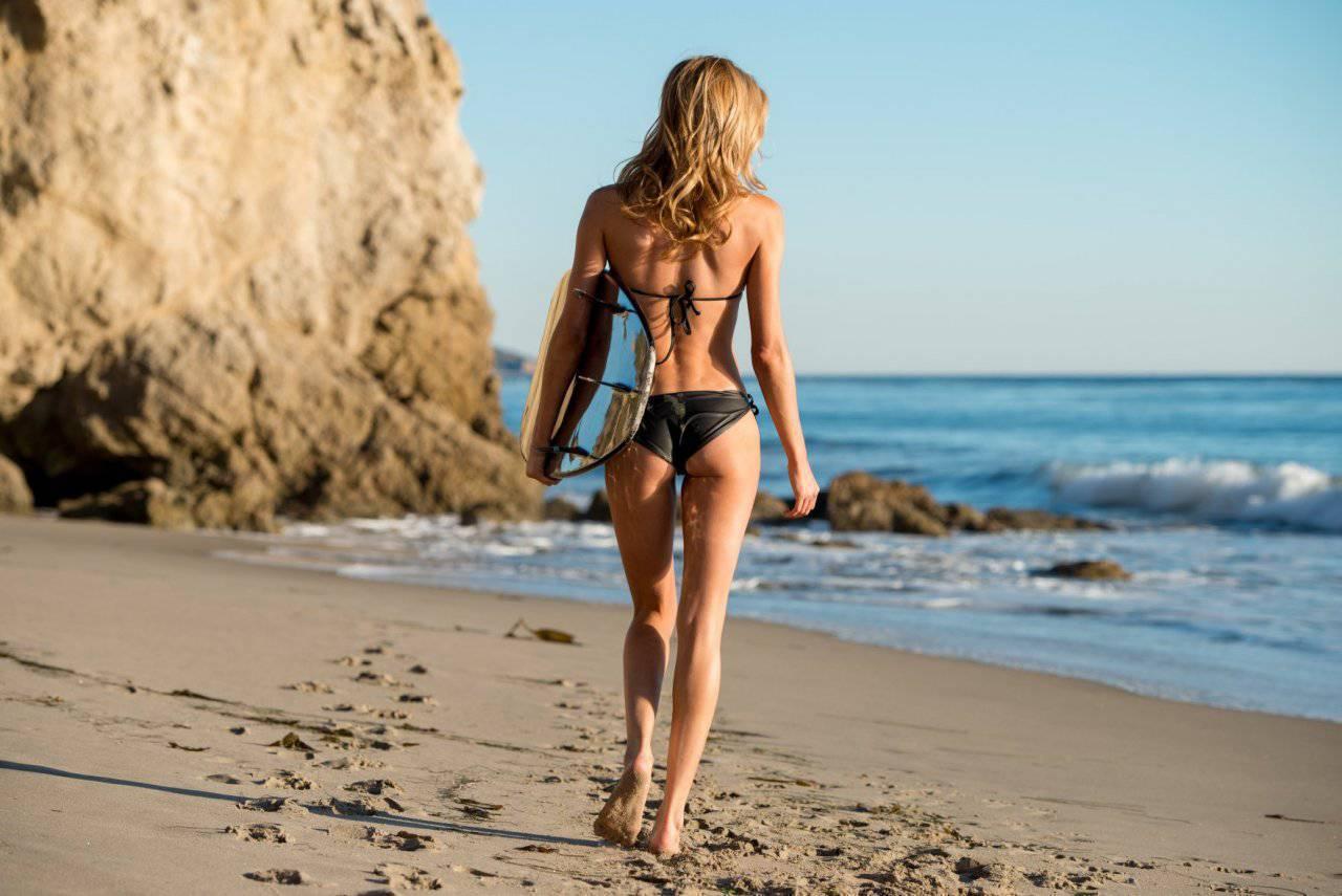 Dziewczyny w bikini #18 13