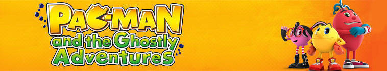 Pac-Man and the Ghostly Adventures S02E12 Capn Banshee and his Interstellar Buccaneers HDTV x264-W4F