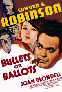 Bullets or Ballots (1936) avi