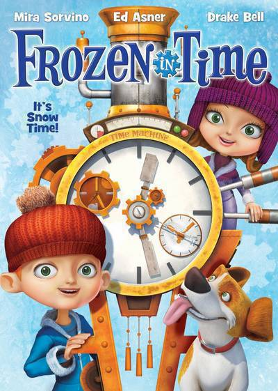 Frozen in Time (2014) 720p HDTV x264-W4F