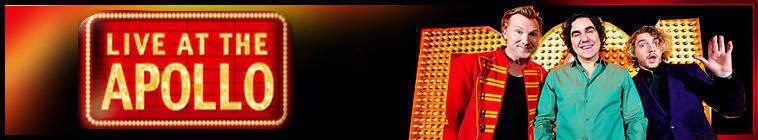 Live At The Apollo S10E04 HDTV XviD-AFG