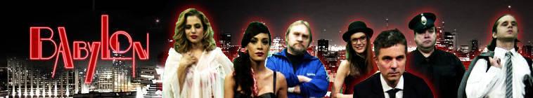 Babylon 1x06 HDTV XviD-AFG