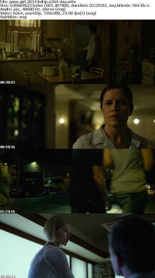 Gone Girl 2014 BDRip x264-DAA
