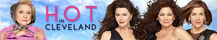 Hot In Cleveland S06E07 720p HDTV x264-KILLERS