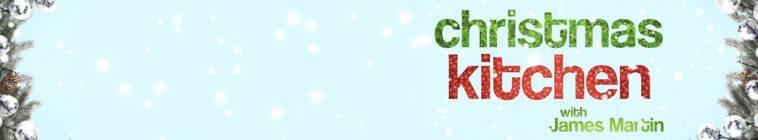 Christmas Kitchen With James Martin S02E07 HDTV x264-C4TV