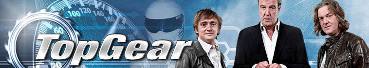 Top Gear 2014 Special Patagonia Part One 720p HDTV x264-FoV