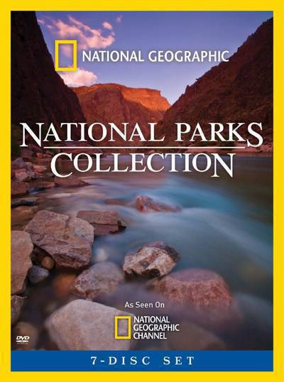 National Geographic - National Park Collection 5of7 Extreme Alaska: Denali National Park (2007) DVDRip XviD AC3-MVGroup