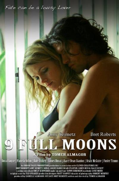 9 Full Moons (2013) WEB-DL XviD MP3-RARBG