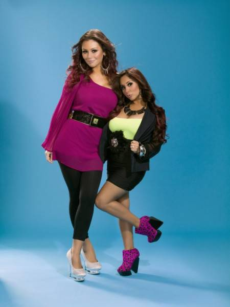Snooki And JWOWW S04 Special Dear Snooki And JWOWW HDTV XviD-AFG
