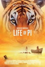 Life Of Pi [Latino]