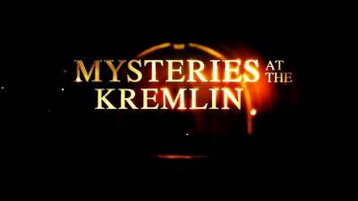 Travel Channel - Mysteries at the Kremlin (2014) 720p HDTV x264 AAC-MVGroup
