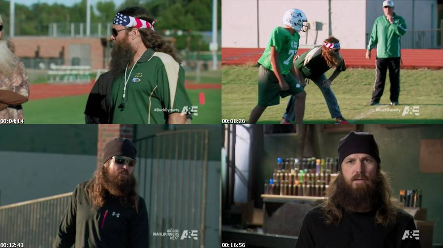 Duck Dynasty S07E08 Images,Pictures,Photos,Screenshots,Preview