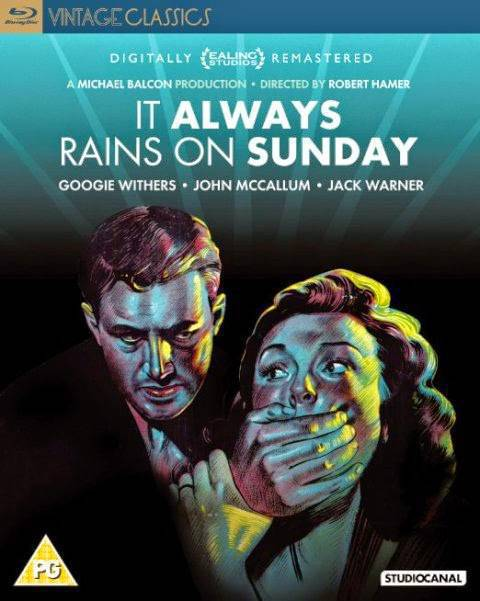 В воскресенье всегда идёт дождь  it always rains