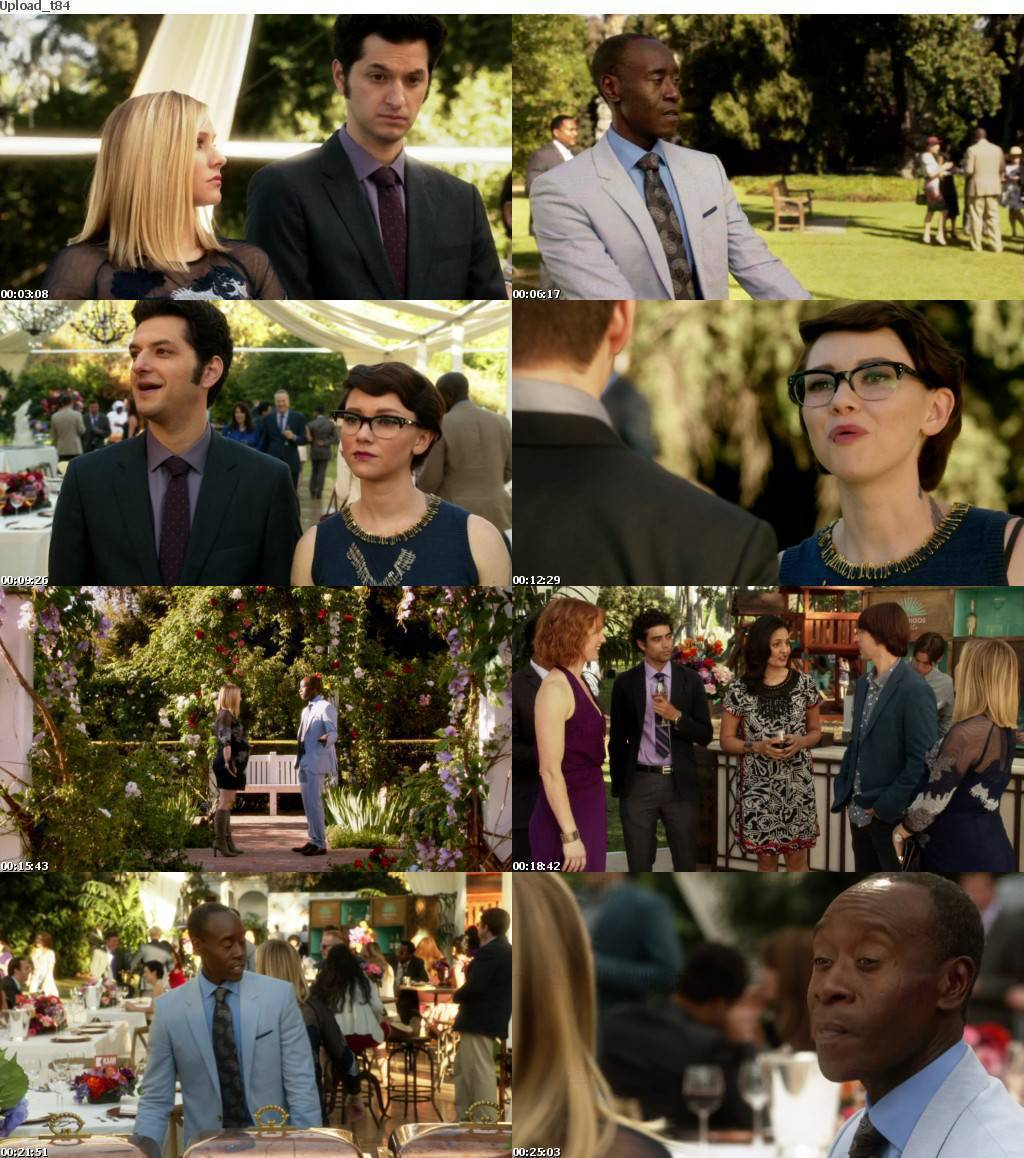 House of Lies S04E05 HDTV x264-BATV