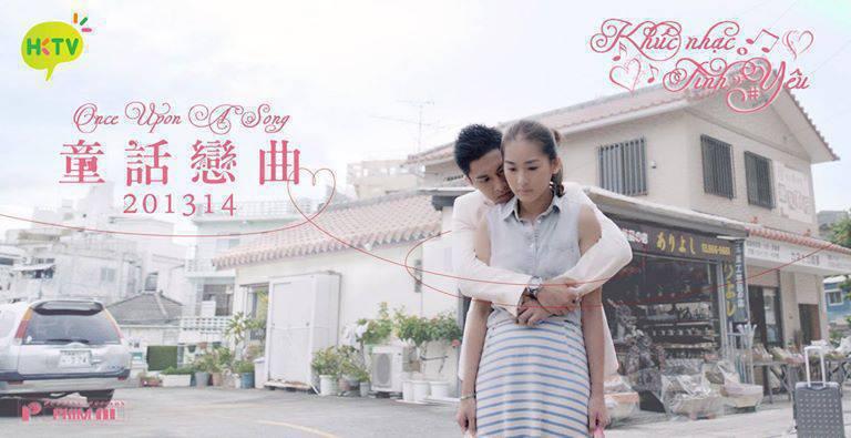 Khúc Nhạc Tình Yêu [HKTV 2015] – nhóm Đạt Phi (FFVN) lồng tiếng – 16/16 tập